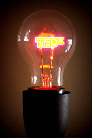 tedx lightbulb